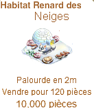 L'Habitat à Renards des Neiges => Palourde Sans_t47