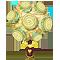 Super Maison Papillon => Nectar White_10
