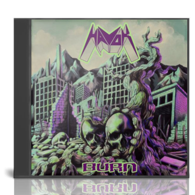 Havok - Discografia - 320 kbps - Mega - By_msf13