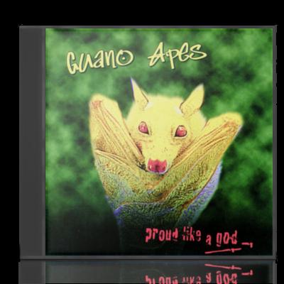 Guano Apes Discografía By_msf17