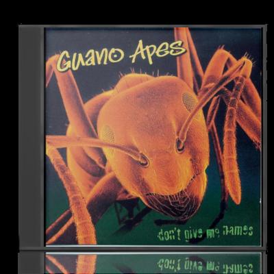 Guano Apes Discografía By_msf18