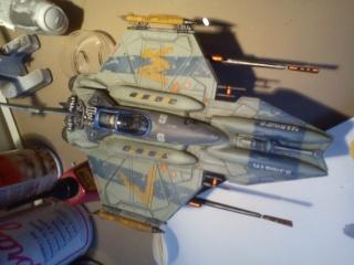 SPACE MARINES ASF/B Mk1 Dsc00225