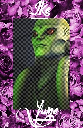 L'alliance rose [Ouvert] Ike10