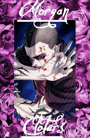 L'alliance rose [Ouvert] Morgan10