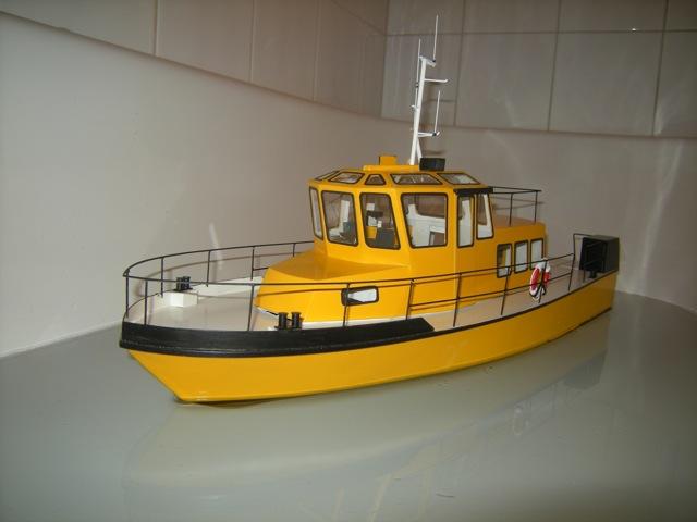 """privatisiertes"" Lotsenboot NICOLA - Seite 4 Dscn5918"