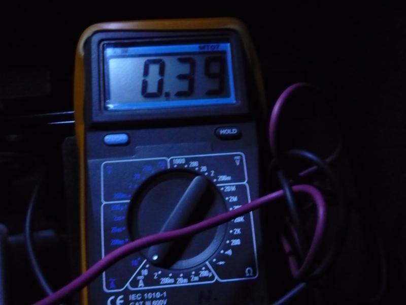 Batterie qui se décharge. - Page 3 P1030913