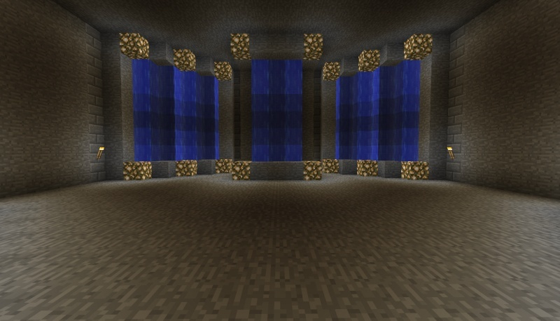 Working on the Arena Arena710