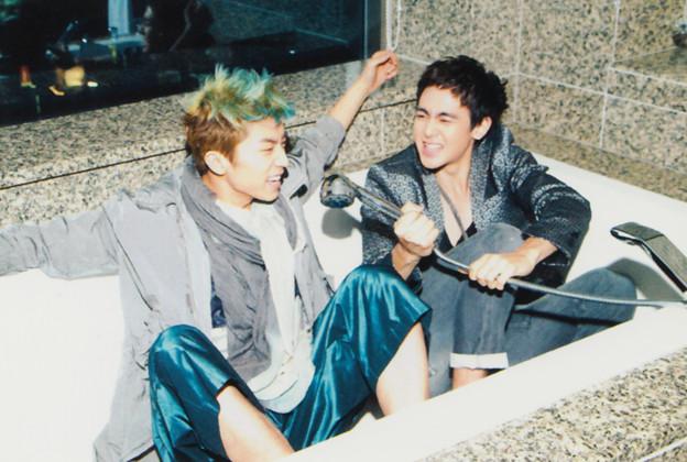 [21.05.13] [FUNNY] 13 leçons de styles selon Jang Wooyoung 16911610
