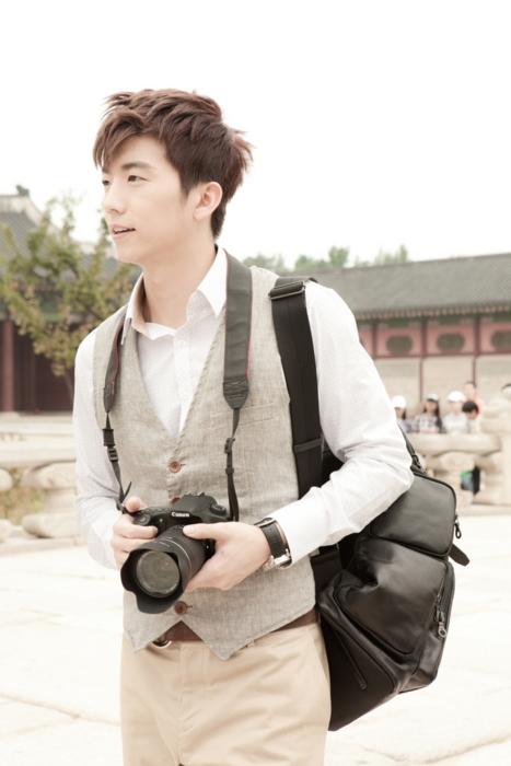 [21.05.13] [FUNNY] 13 leçons de styles selon Jang Wooyoung Tumblr38