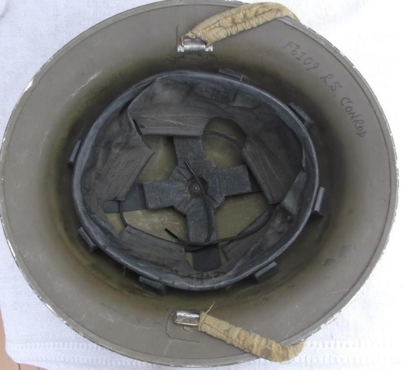 WW II Canadian Helmets - Page 3 26484810