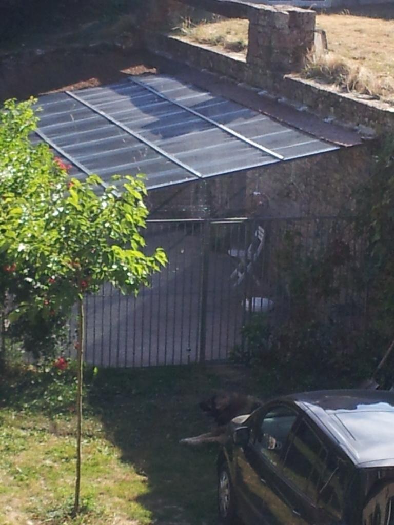 Présentation de Martine52 20120711