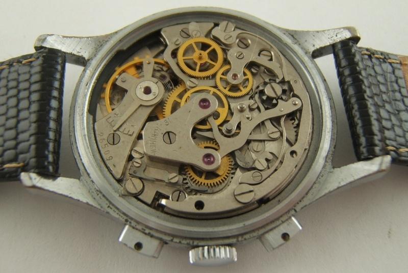Chronographe Sekonda 06110