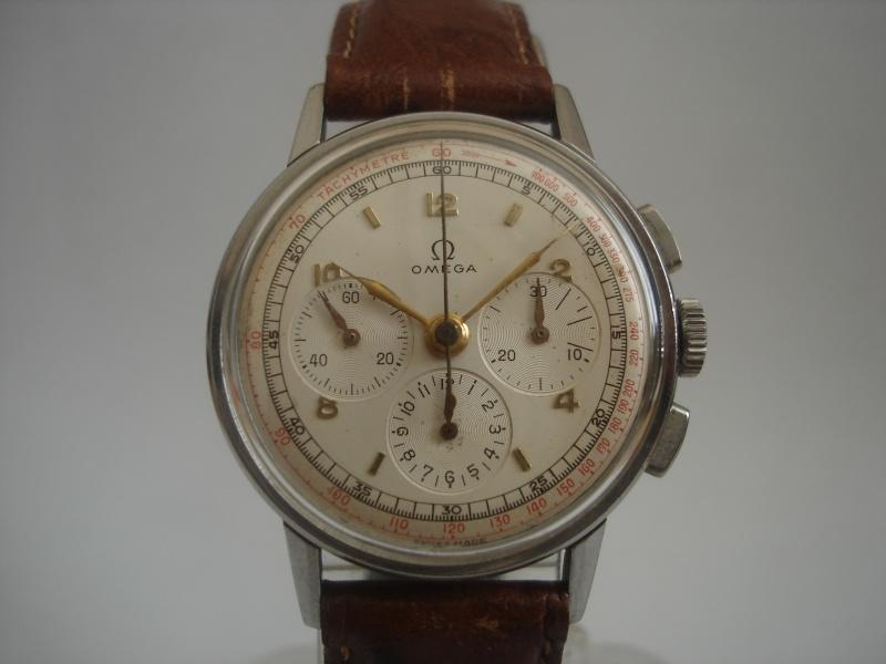 Chronographe Omega 27 CHRO C12 111