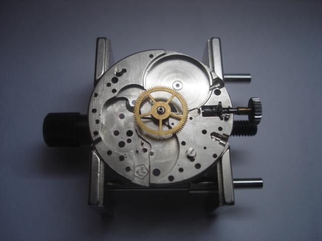 Chronographe Sekonda 1210