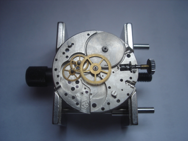 Chronographe Sekonda 1510