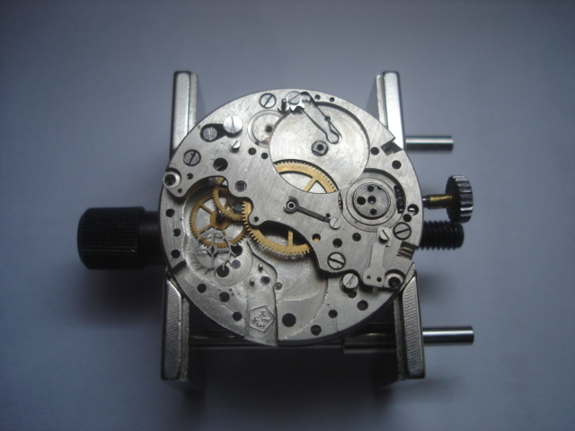 Chronographe Sekonda 1610