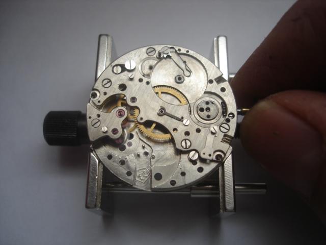 Chronographe Sekonda 1910