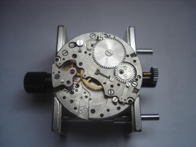 Chronographe Sekonda 2010