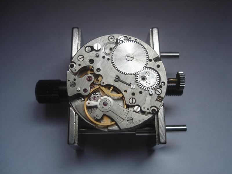 Chronographe Sekonda 3410
