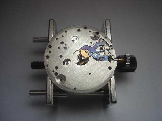 Chronographe Sekonda 810