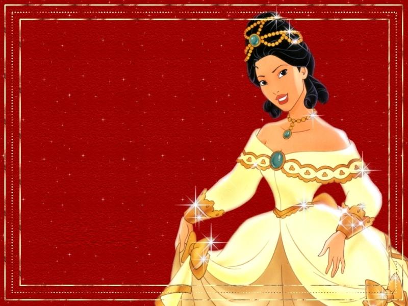 Pocahontas Pocaho11