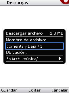 [Aporte] Opera Mini 4.5 HandlerUI 2.0.3 Precargado Tigo GT y SV + Digicel SV by NoxxKs503 Opera_13