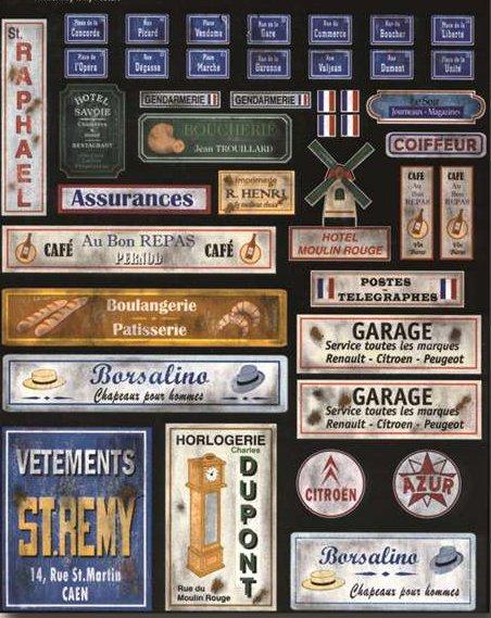 affiches ,pub etc...WWII Cd501010