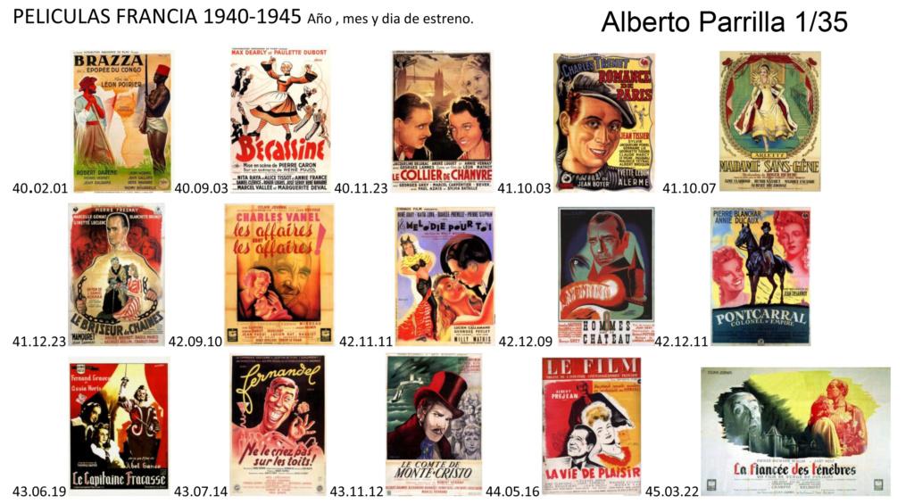 affiches ,pub etc...WWII Film_f10