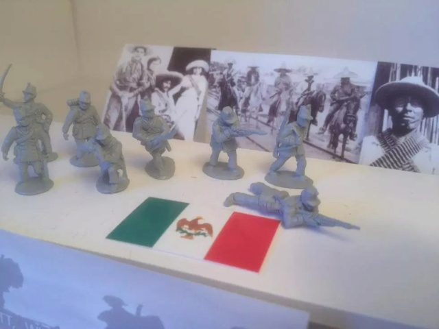 Mexicains avec sombreros!  Image310