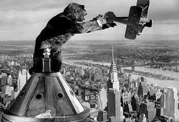 Wings of War King Kong King_k10