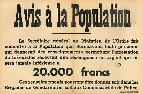 affiches ,pub etc...WWII Metaye10
