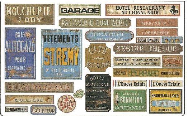 affiches ,pub etc...WWII Verlin12