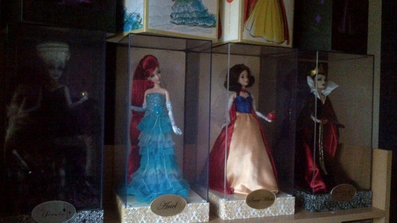 Disney Princess Designer Collection (depuis 2011) - Page 6 Img_0010