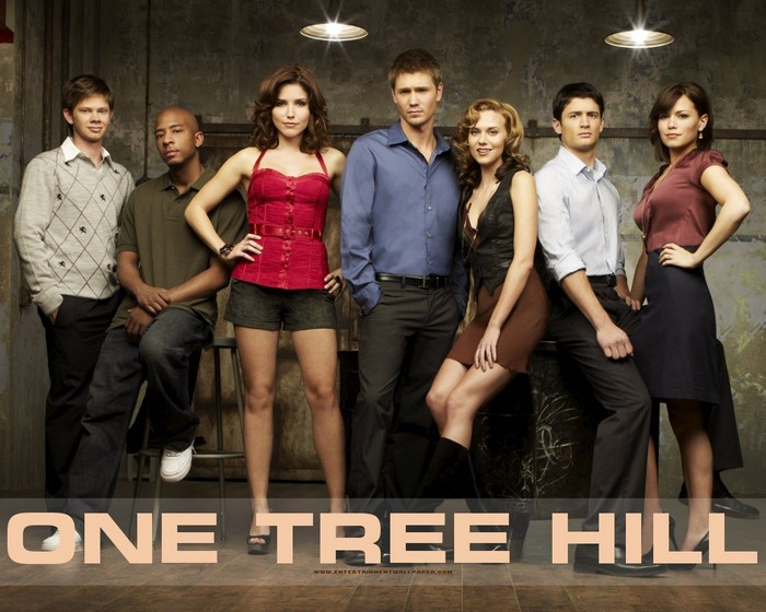 One Tree Hill --> Les frères scott  Oth10