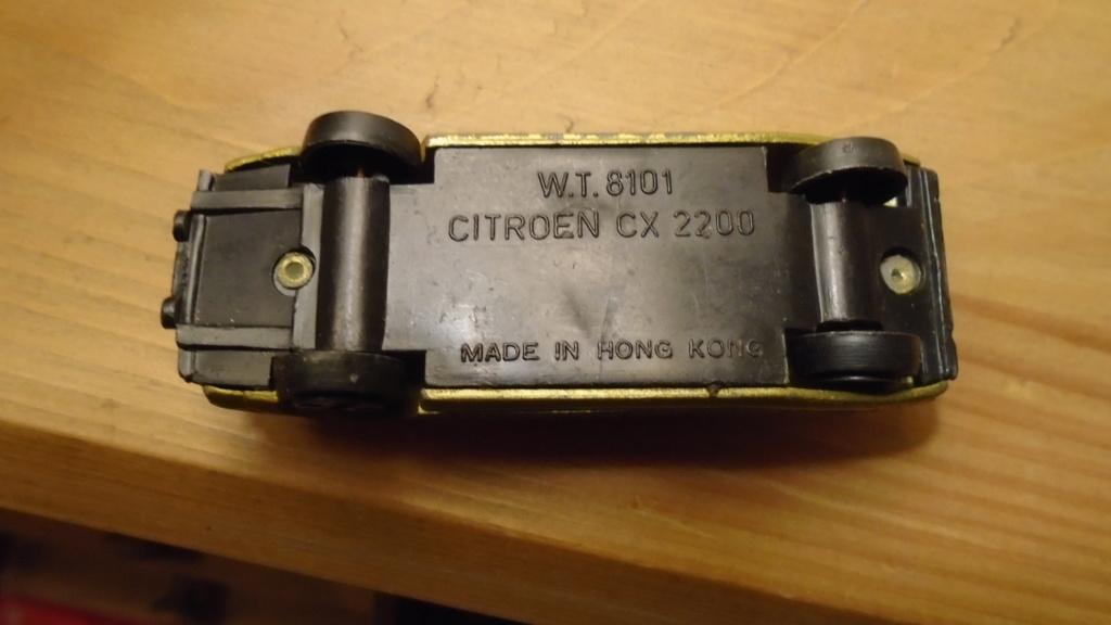 Divers objets Citroën Dsc02928