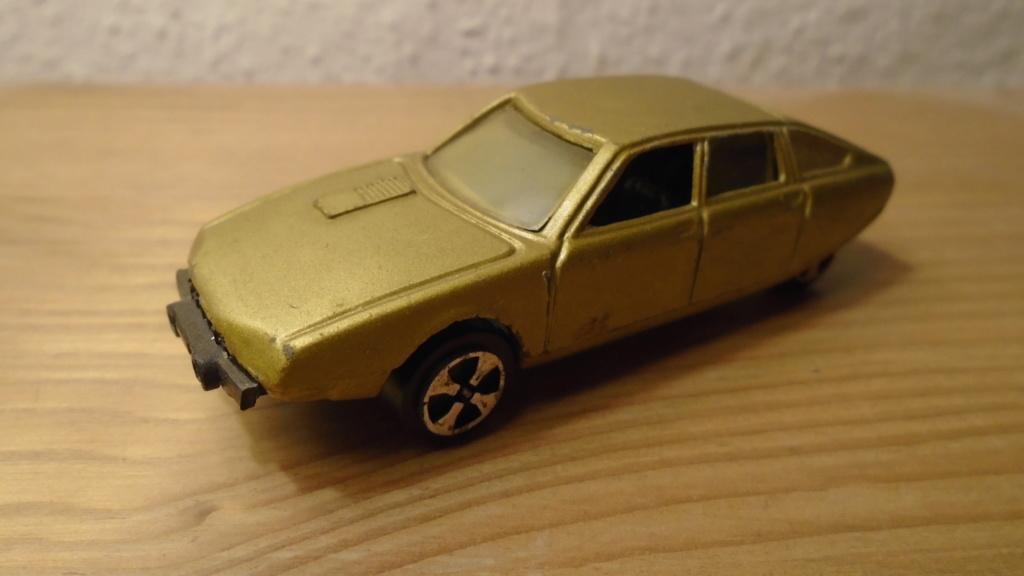 Divers objets Citroën Dsc02929