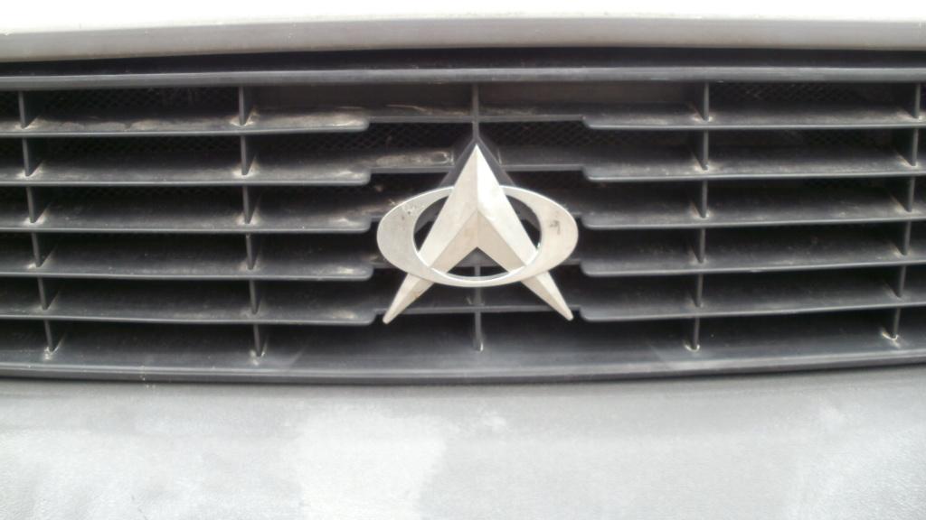 """La dernière """"vraie Citroën"""" ou l'art d'accommoder les restes ! P6140811"""