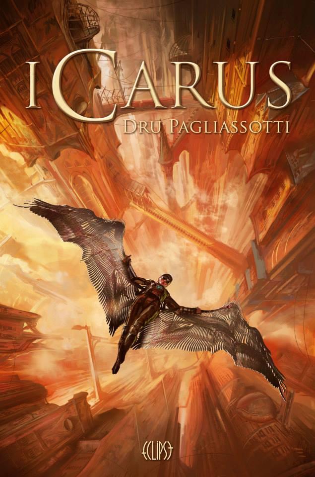 Icarus Icarus10