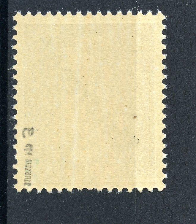 Briefmarken - I. Wiener Aushilfsausgabe, erste Ausgabe Img33810