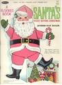 jouets en papier pour Noël Cover_11