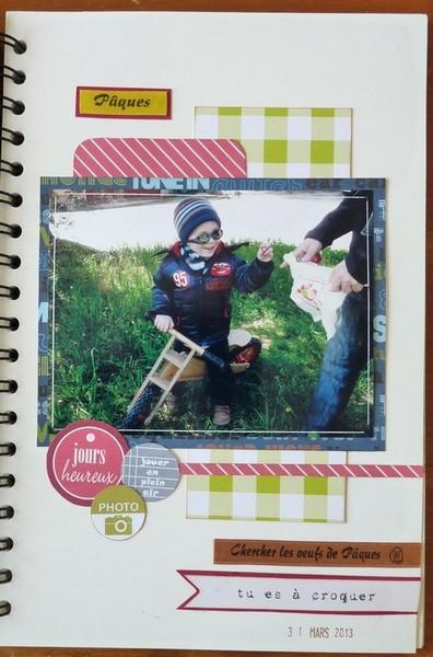 Family Diary - M@rie - MAJ - 25/01/2014 - TERMINE P1080419