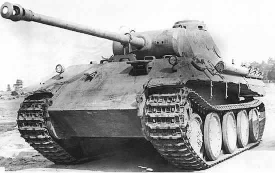 Le Panther 8e09c410