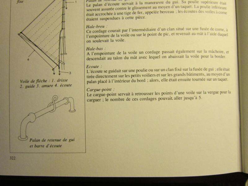 Le Belem de Soclaine  au 1/75    Soclaine - Page 3 Img_1610