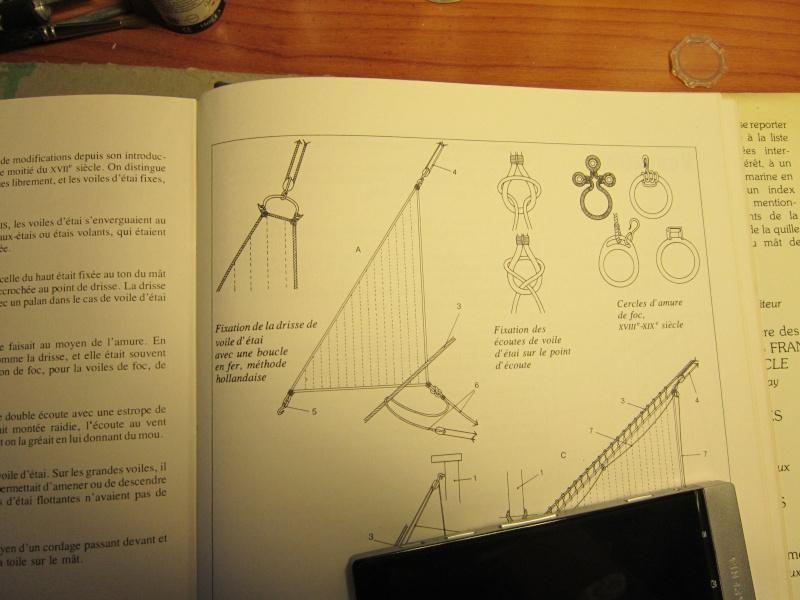 Le Belem de Soclaine  au 1/75    Soclaine - Page 3 Img_1611