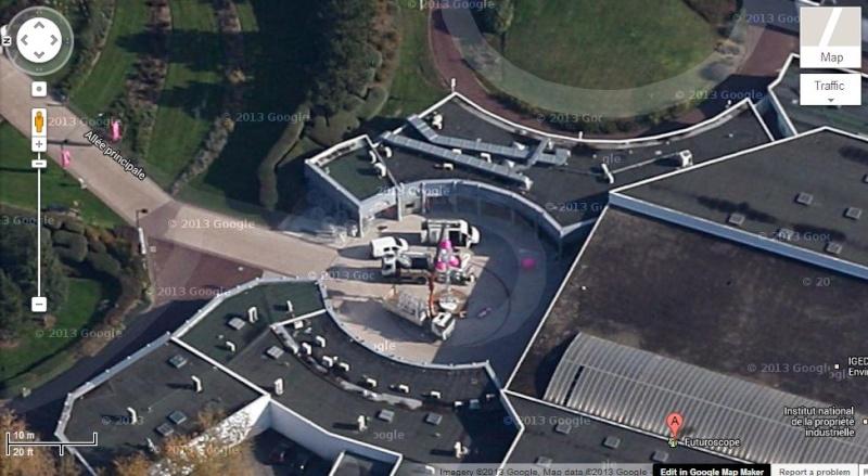 Vues aériennes du Parc - Page 3 Earth_10