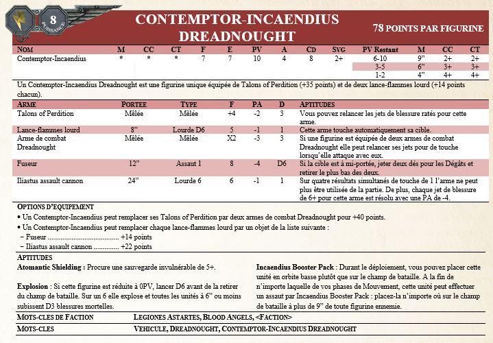 [Règles] Projet Horus Heresy V8 : Blood Angels - Page 2 Captur15