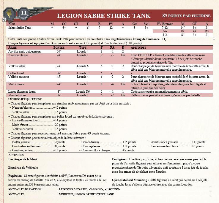 [Règles] Projet Horus Heresy V8 : Legiones Astartes - Page 41 Captur34