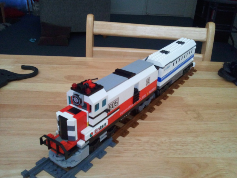 Some small  Train Mods i have done Photo021