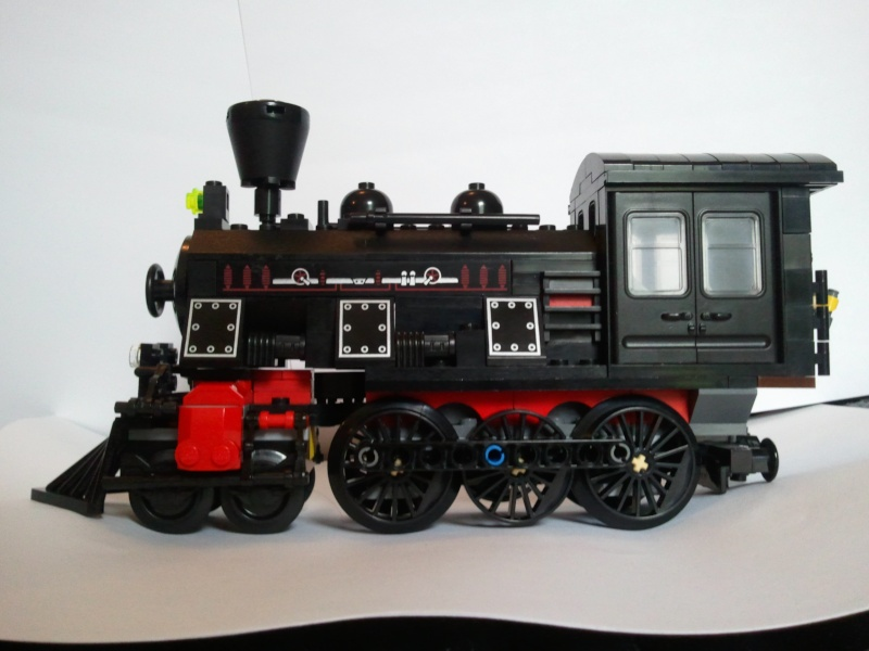 Some small  Train Mods i have done Photo022
