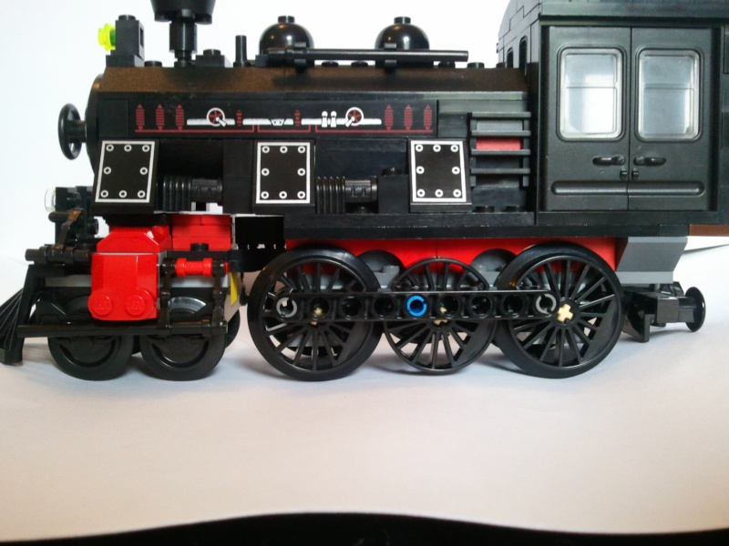 Some small  Train Mods i have done Photo023